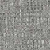 Caselio Linen Mid Grey Wallpaper - Product code: LINN68529350