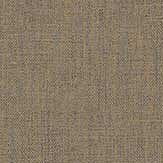 Caselio Linen Black / Gold Wallpaper - Product code: LINN68529627