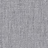 Caselio Linen Charcoal Grey Wallpaper - Product code: LINN68529790