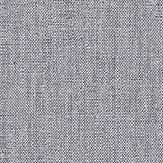 Caselio Linen Charcoal Grey Wallpaper - Product code: LINN68529790