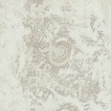 Anthology Pozzolana Alabaster Wallpaper - Product code: 112027