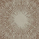 Anthology Perlite Concrete and Bronze Ore Wallpaper