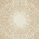 Anthology Perlite Opal and Gold Wallpaper