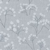 Caselio Poppy Grey Wallpaper - Product code: SNY10025 90 03