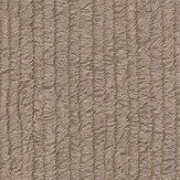 Albany Stripe Fur Effect Dark Coffee Wallpaper - Product code: 88726