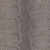 Albany Python Skin Faux Dark Coffee Wallpaper - Product code: 88735
