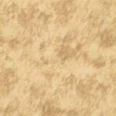 Albany Cow Fur Faux Gold/ Yellow Wallpaper