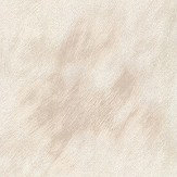 Albany Cow Fur Faux Silver/ Cream Wallpaper