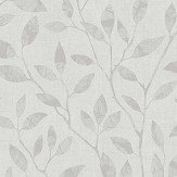 Engblad & Co Willow Pale Grey Wallpaper - Product code: 8838