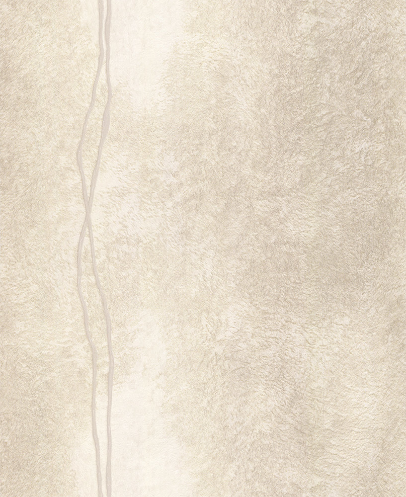 Albany Fur Line Effect Gold/Cream Wallpaper - Product code: 88760