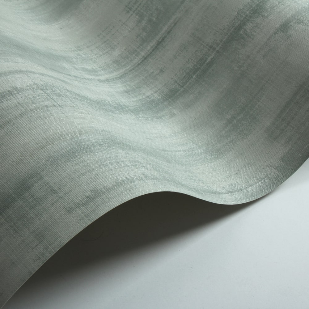 Fallingwater Wallpaper - Mineral - by Threads