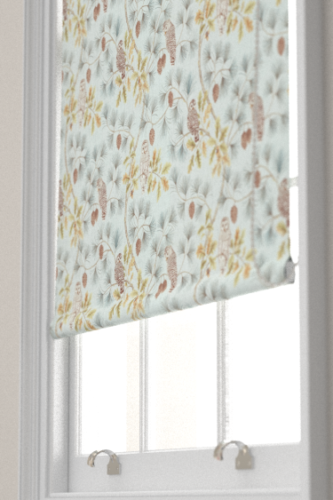 Sanderson Owlswick Blue Blind - Product code: 226526