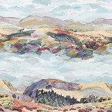 Sanderson Elysian Fig Fabric