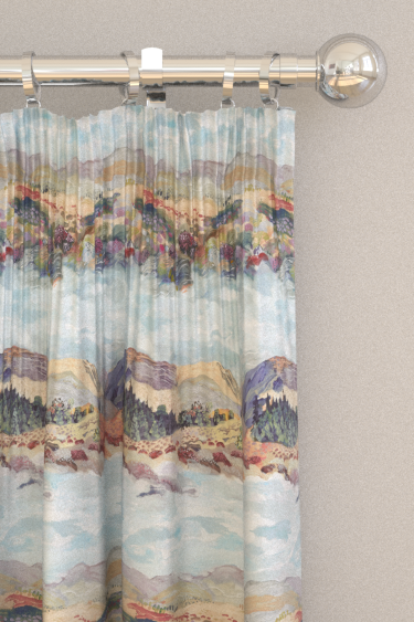 Sanderson Elysian Fig Curtains - Product code: 226529