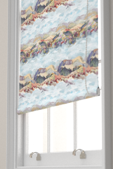 Sanderson Elysian Fig Blind - Product code: 226529