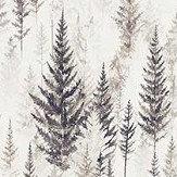 Sanderson Juniper Pine Elder Bark Fabric