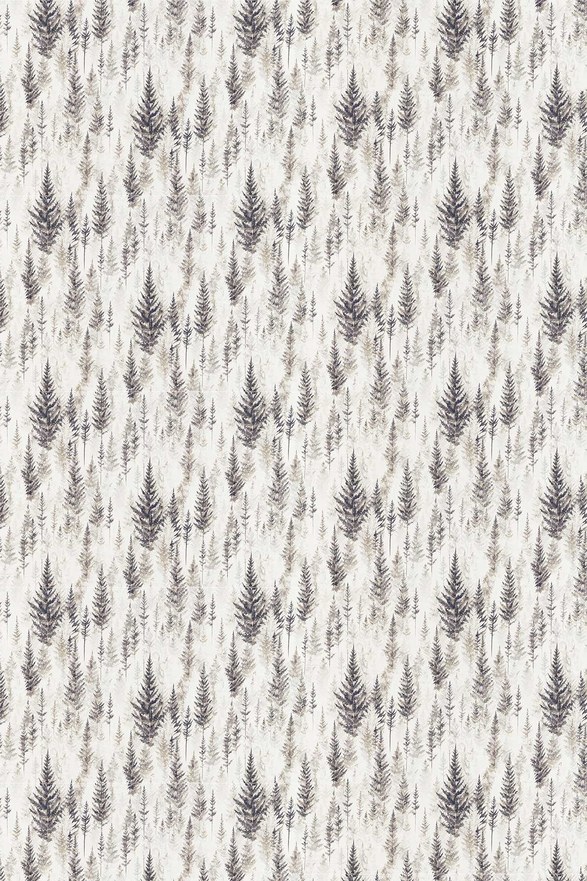 Sanderson Juniper Pine Elder Bark Fabric - Product code: 226535