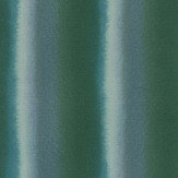 Galerie Watercolour Stripe Green Wallpaper - Product code: 219474
