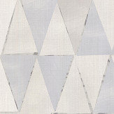 Galerie Diamond Geo Grey Wallpaper - Product code: SE20530
