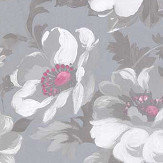 Designers Guild Roseus Peony Wallpaper - Product code: P620/03