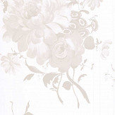 Designers Guild Mehsama Ivory Wallpaper - Product code: P574/01