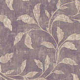Boråstapeter Rosewood Night Purple & Beige Wallpaper - Product code: 1905