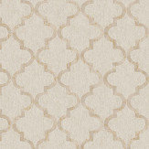 Boråstapeter Eternal Harmony Brown & Beige Wallpaper - Product code: 1910