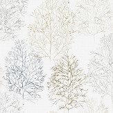 Scion Soetsu Spice / Raffia Wallpaper - Product code: 112003