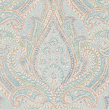 Boråstapeter Divine Paisley Multi Wallpaper - Product code: 1919