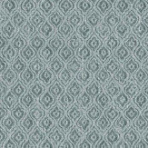 Boråstapeter Jaipur Linen Green Wallpaper - Product code: 1932