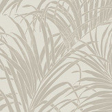 Arthouse Palm Kiss Foil Rose Gold Wallpaper - Product code: 903201