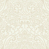 Arthouse Ogee Kiss Foil Rose Gold Wallpaper - Product code: 903304