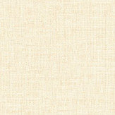 Arthouse Linen Texture Cream Wallpaper - Product code: 903103