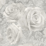 Arthouse Reverie Silver Wallpaper - Product code: 623303