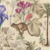 Clarke & Clarke Botany Summer Fabric - Product code: F1297/02