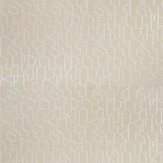 Clarke & Clarke Labyrinth Linen Fabric - Product code: F1300/03