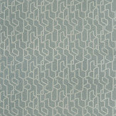 Clarke & Clarke Labyrinth Mineral Fabric - Product code: F1300/05