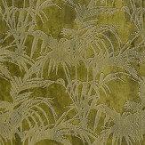 Clarke & Clarke Tropicale Citron Fabric - Product code: F1305/02