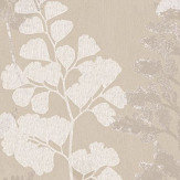 Albany Bramble Taupe Wallpaper