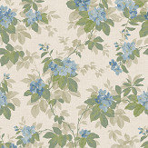 Coordonne Silene Blue Wallpaper - Product code: 7800103