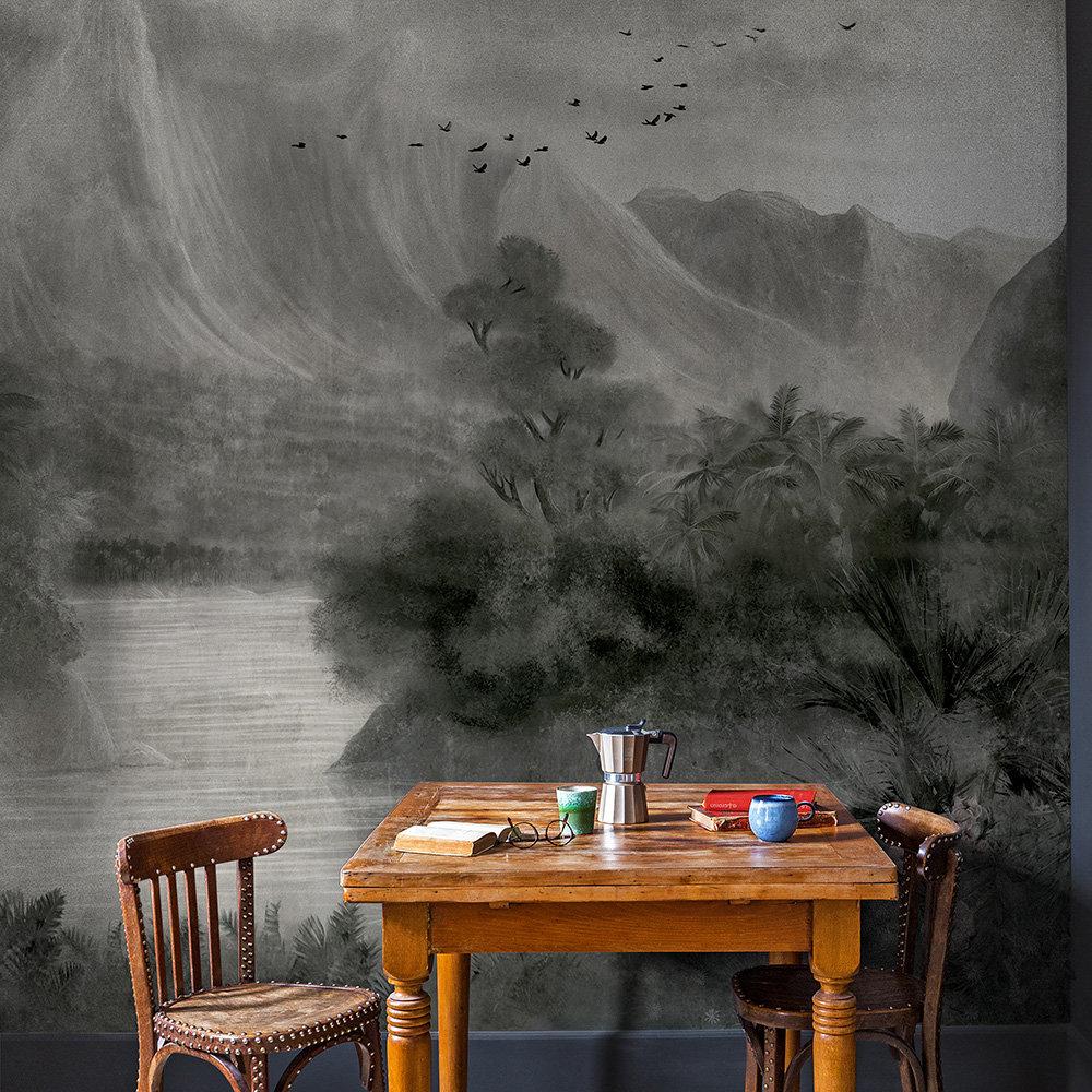 Coordonne Kodo Chia Seed Mural - Product code: 7900032