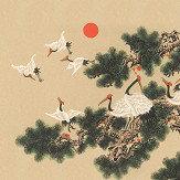Coordonne Ukiyo Clow Mural - Product code: 7900070