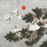 Coordonne Ukiyo Chia Seed Mural - Product code: 7900071