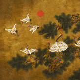 Coordonne Ukiyo Chai  Mural - Product code: 7900073