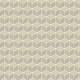 Coordonne Straw Green Wallpaper - Product code: 7800402