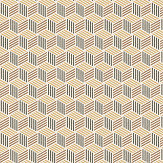 Coordonne Straw Yellow Wallpaper - Product code: 7800403