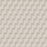 Coordonne Straw Silver / Grey Wallpaper - Product code: 7800404