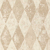 Designers Guild Arlecchino Linen Wallpaper - Product code: PDG1090/03