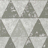 Designers Guild Dorsoduro Silver Wallpaper - Product code: PDG1091/03