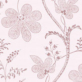 Little Greene Bedford Square Hellebore Wallpaper - Product code: 0256BSHELLE